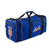 "New York Mets MLB ""Steal"" Duffel"