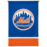 New York Mets Sidelines Wallhanging