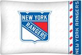 New York Rangers Micro Fiber Pillow Case