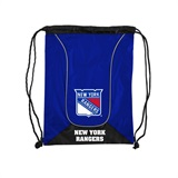 "New York Rangers NHL ""Doubleheader"" Backsack"