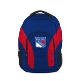"New York Rangers NHL ""Draft Day"" Backpack"