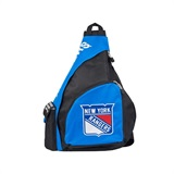 "New York Rangers NHL ""Leadoff"" Sling"