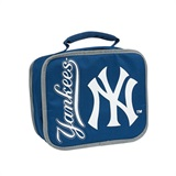 "New York Yankees MLB ""Sacked"" Lunch Cooler"