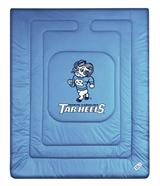 North Carolina Tar Heels Locker Room Comforter