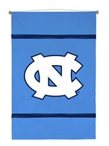 North Carolina Tar Heels MVP Wallhanging