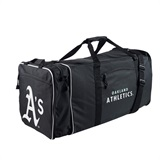 "Oakland Athletics MLB ""Steal"" Duffel"