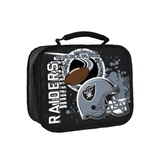 "Oakland Raiders NFL ""Accelerator"" Lunch Cooler"