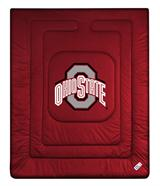 Ohio St Buckeyes Locker Room Comforter