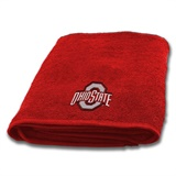 Ohio State Buckeyes NCAA Bath Towel