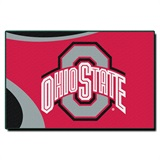 Ohio State Large Tufted Rug