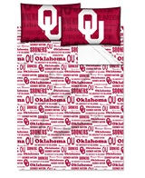 "Oklahoma Sooners ""Anthem"" Full Sheet Set"
