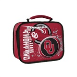 "Oklahoma Sooners NCAA ""Accelerator"" Lunch Cooler"