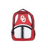 "Oklahoma Sooners NCAA ""Captain"" Backpack"