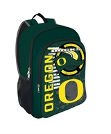 "Oregon Ducks NCAA ""Accelerator"" Backpack"