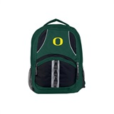 "Oregon Ducks NCAA ""Captain"" Backpack"