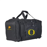 "Oregon Ducks NCAA ""Roadblock"" Duffel"