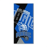 "Orlando Magic NBA ""Puzzle"" Oversized Beach Towel"