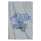 Orlando Magic NBA Sweatshirt Throw
