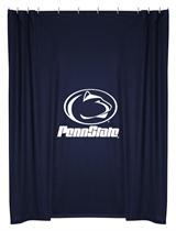 Penn St Nittany Lions  Shower Curtain