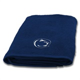 Penn State Applique Bath Towel