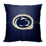 "Penn State ""Letterman"" Pillow"