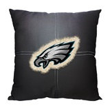 Philadelphia Eagles Letterman Pillow