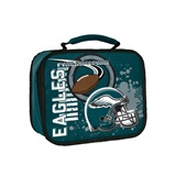 "Philadelphia Eagles NFL ""Accelerator"" Lunch Cooler"