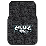 Philadelphia Eagles NFL Car Floor Mat