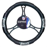 Philadelphia Eagles NFL Car Steering Wheel Cover