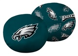 "Philadelphia Eagles NFL ""Cloud"" 11 inch Pillow"