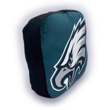 Philadelphia Eagles NFL Cloud Pillow
