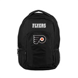 "Philadelphia Flyers NHL ""Draft Day"" Backpack"
