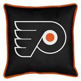 Philadelphia Flyers Sidelines Decorative Pillow