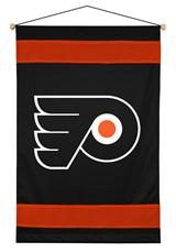 Philadelphia Flyers Sidelines Wallhanging