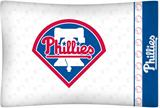 Philadelphia Phillies Micro Fiber Pillow Case