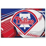 Philadelphia Phillies MLB Rug