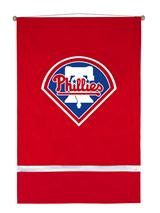 Philadelphia Phillies Sidelines Wallhanging