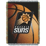 "Phoenix Suns NBA ""Photo Real"" Woven Tapestry Throw"