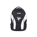 "Pittsburgh Penguins NHL ""Draft Day"" Backpack"