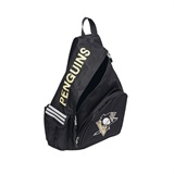 "Pittsburgh Penguins NHL ""Leadoff"" Sling"