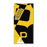 "Pittsburgh Pirates MLB ""Puzzle"" Beach Towel"