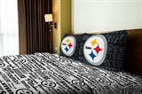 "Pittsburgh Steelers NFL ""Anthem"" Full Sheet Set"