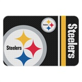 Pittsburgh Steelers NFL Bath Rug