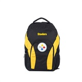 "Pittsburgh Steelers NFL ""Draft Day"" Backpack"