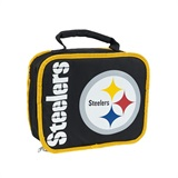 "Pittsburgh Steelers NFL ""Sacked"" Lunch Cooler"