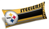"Pittsburgh Steelers NFL ""Seal"" Body Pillow"