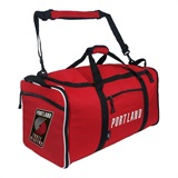 "Portland Trailblazers NBA ""Steal"" Duffel"