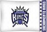 Sacramento Kings Micro Fiber Pillow Case Logo