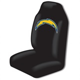 San Diego Chargers Car Seat Cover