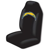 Los Angeles Chargers NFL Car Seat Cover